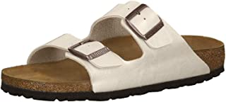 Birkenstock Women's Arizona Open Toe Sandals