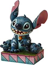 Disney Traditions Stitch Ohana Means Family Figurine