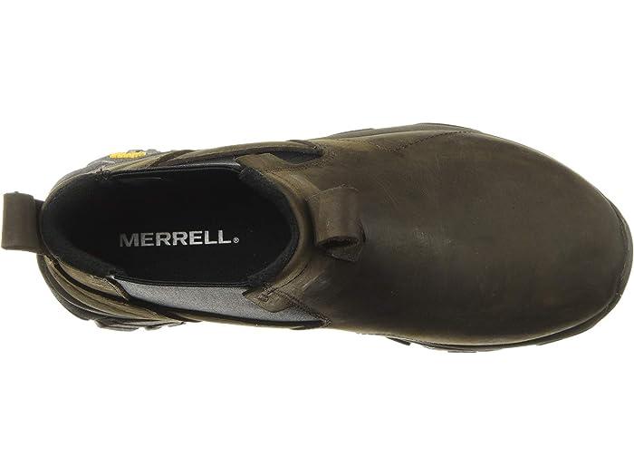 merrell moab adventure chelsea polar waterproof jack