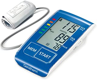Geratherm Medical 4050000007 Active Control –  – Tensiómetro digital para el brazo