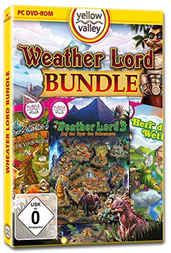 Weather Lord Bundle   (YV)
