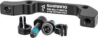 Shimano F180P/P2 Disc brake adapter