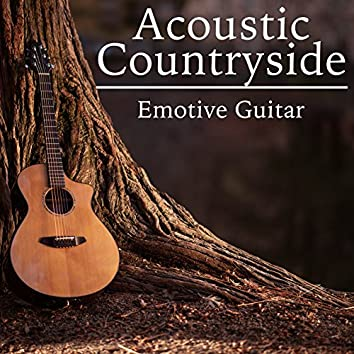 Acoustic Countryside: Emotive Guitar