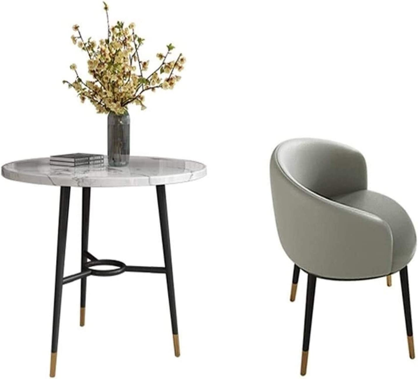 ASDDD Attention brand Office Reception Table Chair Set New product! New type and Coffee Se