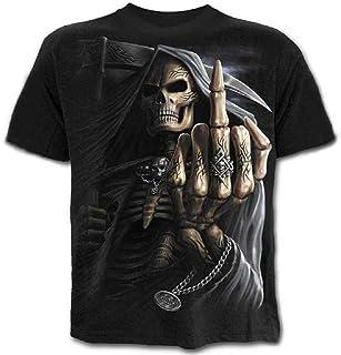 T-Shirt - Camiseta - 3D - Mangas Cortas - Hombre - Mujer - Unisex - Divertido