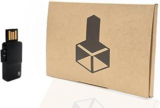 Digital BitBox(デジタルビットボックス)ビットコイン&イーサリアム、ライトコイン、ビットコインキャッシュ等の仮想通貨対応 ハードウェアウォレット(ビットコインウォレット) Bitcoin.org公認 日本正規品 日本語マニュアル付属 スイス開発&製造