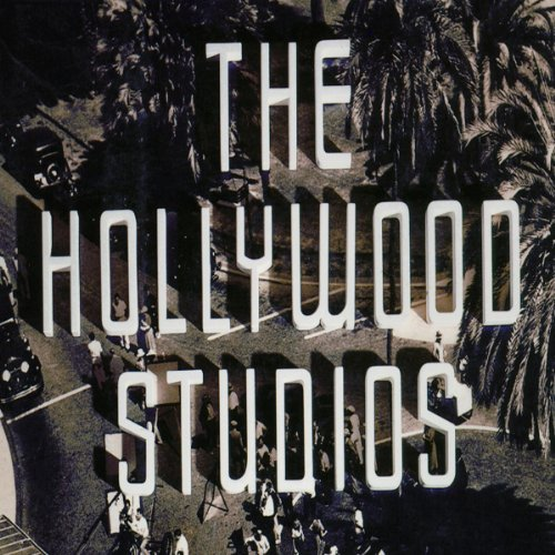 The Hollywood Studios audiobook cover art