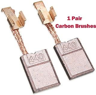 Carbon Brushes For Makita CB-440 CB-436 18V BDF452 BHP454 Li-ion battery Drill 195021-6, 194427-5, 194159-4