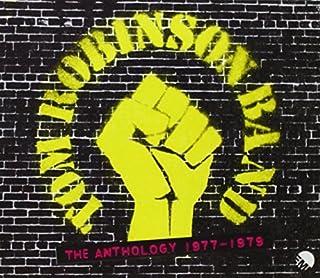 Anthology 1977 - 1979 by Tom Robinson Band (2013-07-09)