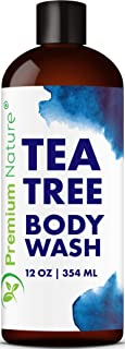 antiseptic body wash by Premium Nature