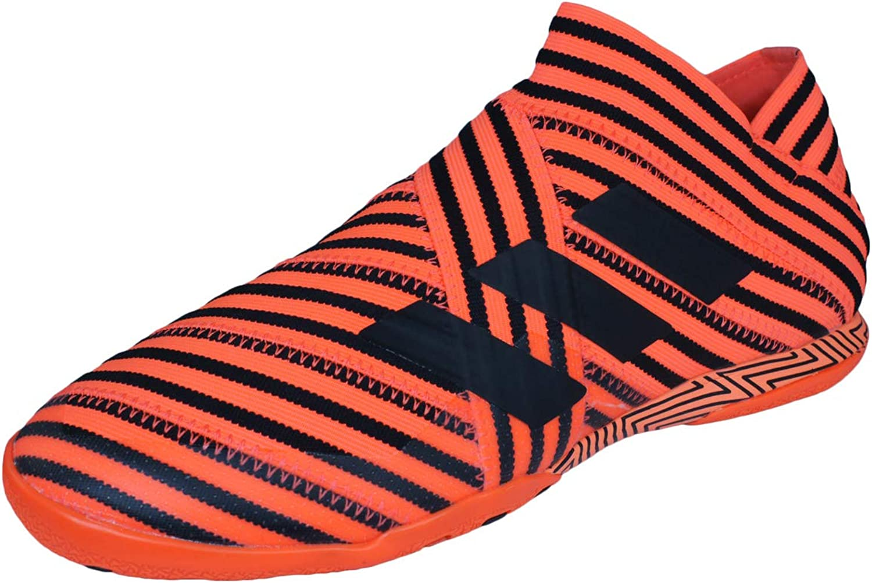 Adidas Nemeziz Tango 17 + 360 Agiliti Mens Indoor Football Trainers Boots  orange