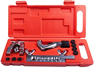 Wostore Double Flaring Tool Kit for 3/16