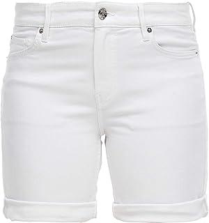 Pantalones Cortos de Jean para Mujer