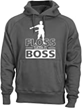 floss like a boss dance