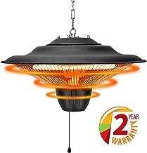 Best outdoor gazebo heaters Reviews
