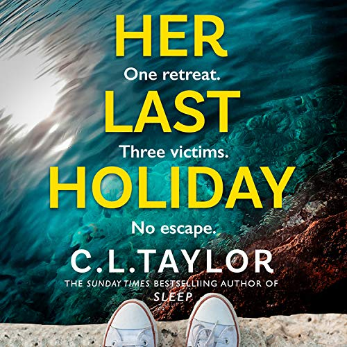 Her Last Holiday cover art