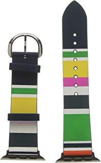 Kate Spade New York Women's 38 mm Apple Straps Watch - KSS0029