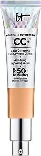 Your Skin But Better CC+ Cream with SPF 50+ (Light Medium)