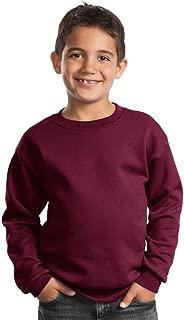 Port & Company - Youth Crewneck Sweatshirt.