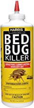 Harris Bed Bug Killer, Diatomaceous Earth (1/2lb)