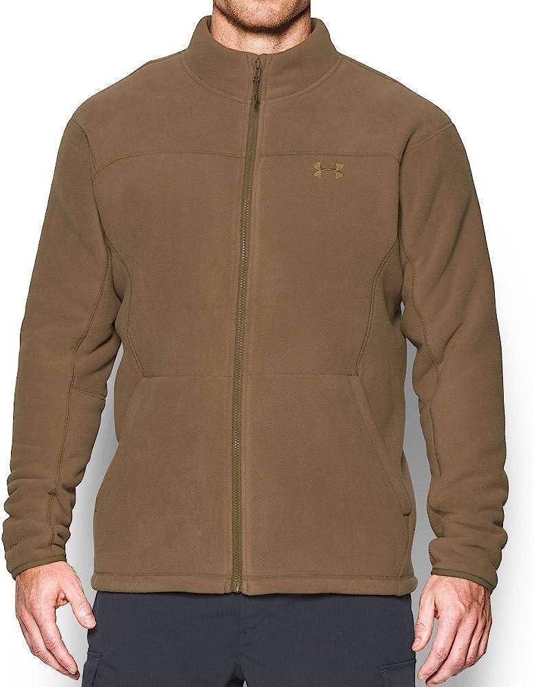 Under Armour Men's Tactical Super fleece Jacket