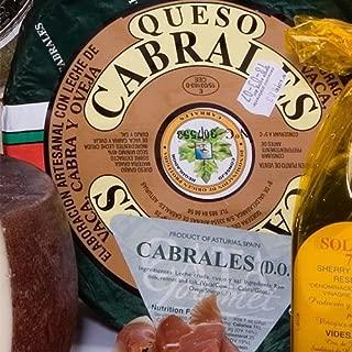 cabrales cheese spain