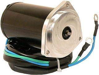 DB Electrical TRM0060 Tilt Trim Motor for Yamaha 95 96 97 98 99 00 01 02 03 40-100 HP / 62X-43880-00-00 62X-43880-01-00 62X-43880-09-00