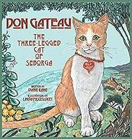 Don Gateau the Three-Legged Cat of Seborga