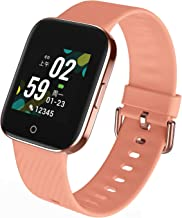 Smart Watch for iOS Android Color Screen Blood Pressure Heart Rate Sleep Monitoring Activity Tracker Pedometer Fitness Tra...