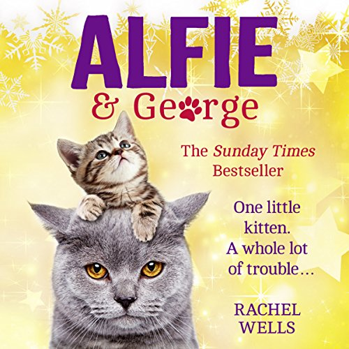 Alfie and George cover art