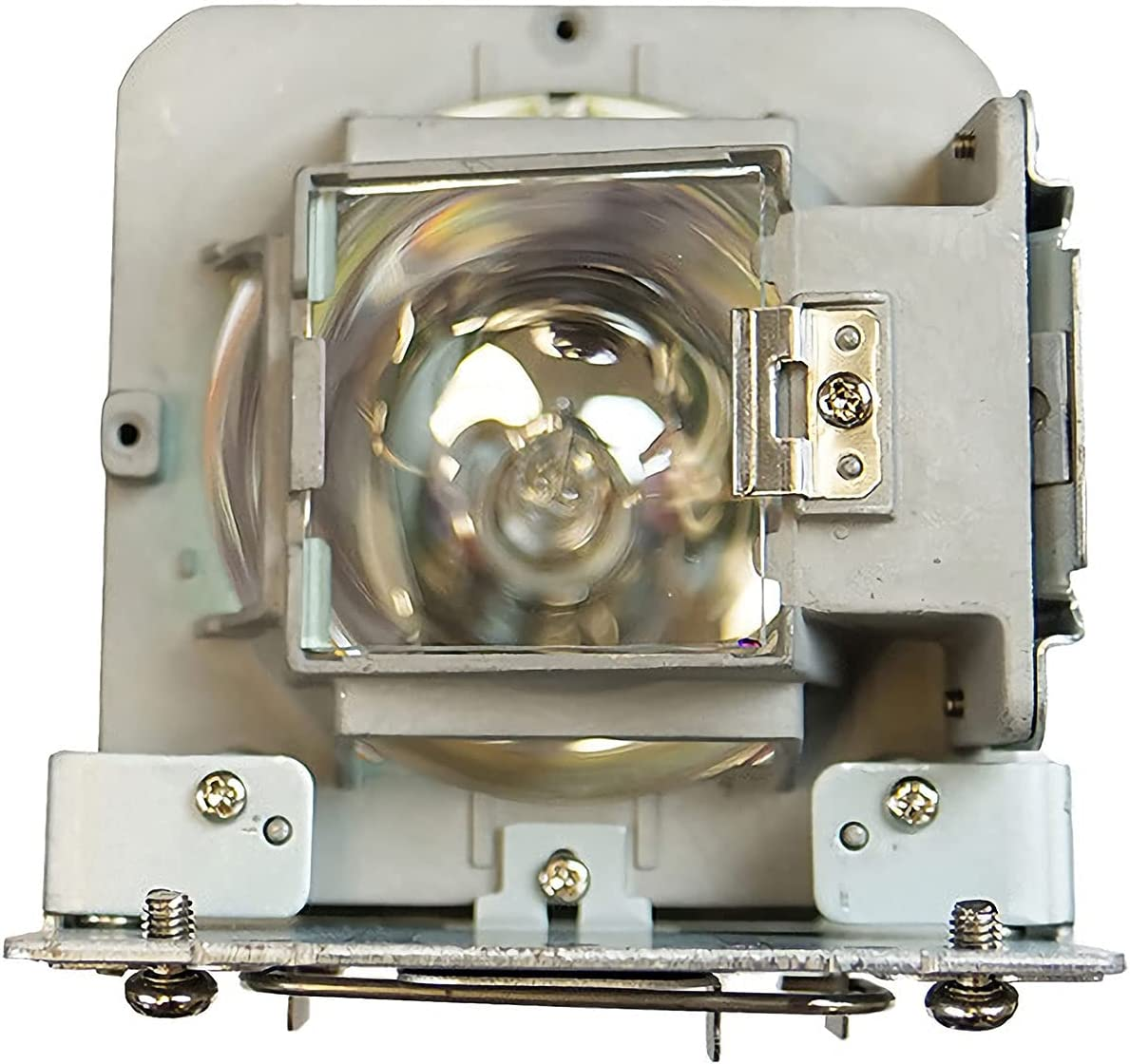 PHO BL-FP285A / DE.5811122606-SOT Genuine Original Replacement Bulb / Lamp with Housing for Optoma EH465 WU465 Projector (OEM Osram Bulb)