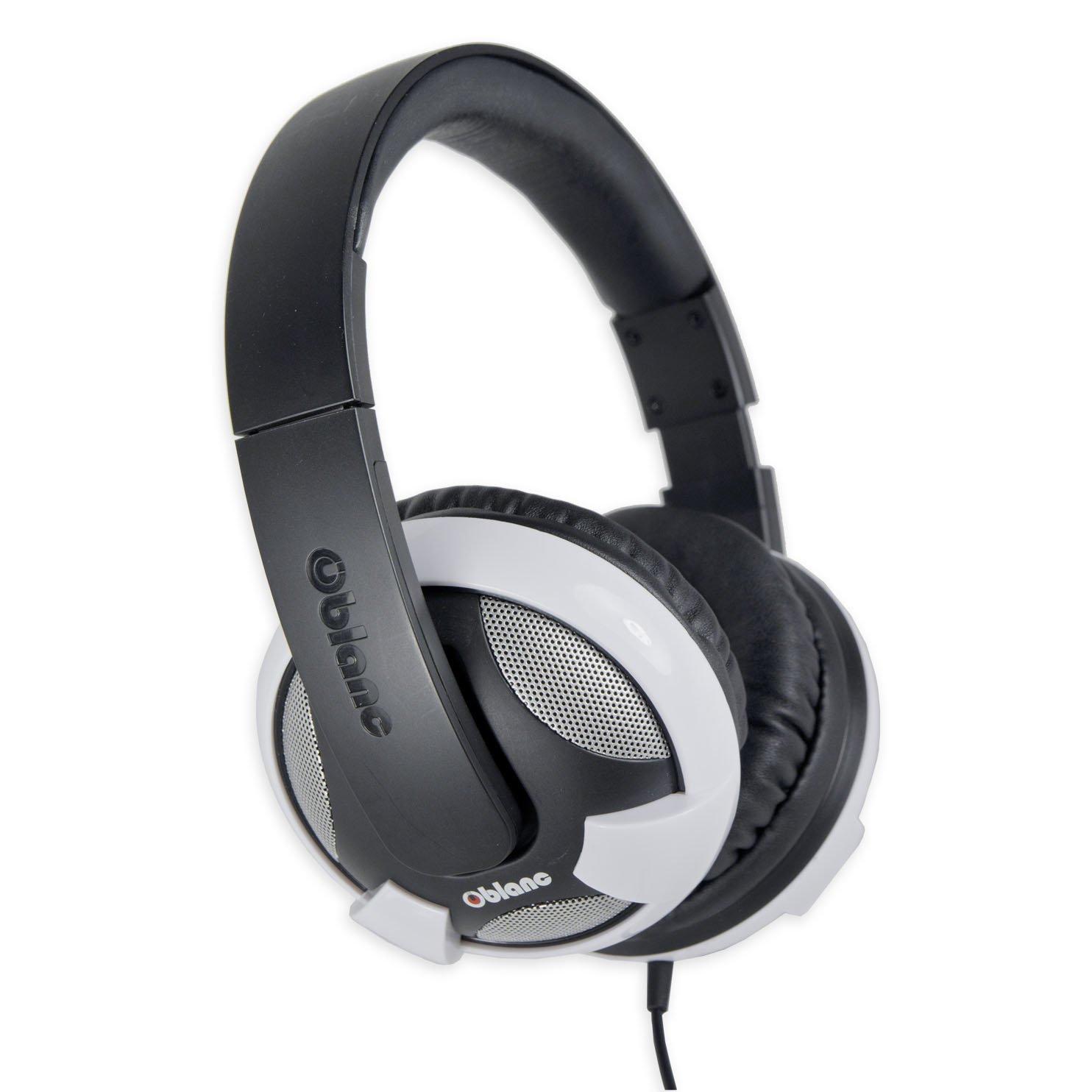 Syba Headphone Amplifier Microphone OG AUD63052