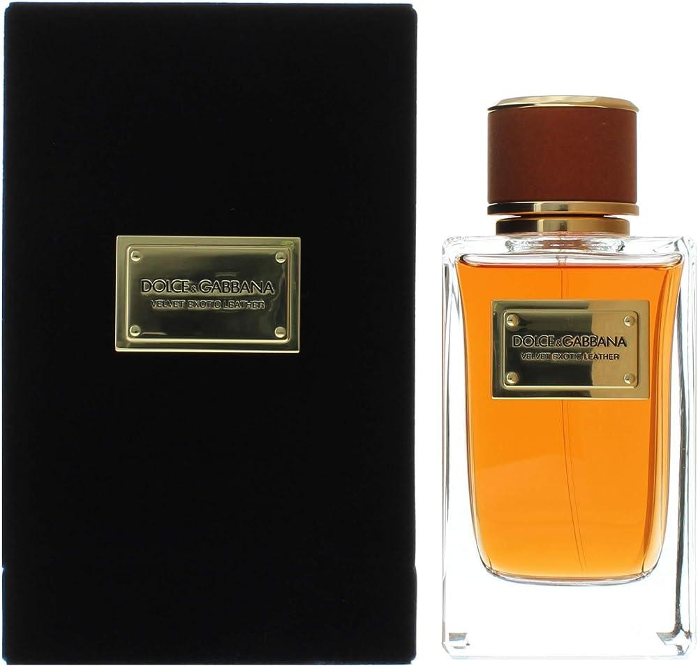 Dolce & gabbana eau de parfum - 150 ml donna 10006083
