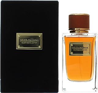 Dolce & Gabbana Velvet Eau de Parfum Spray, Exotic Leather, 5.0 Ounce