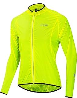 Bpbtti Men's&Women's Lightweight Packable Cycling Sunscreen Jacket Long Sleeve Coat