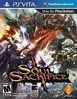 Soul Sacrifice - ソウル サクリファイス (PS Vita 海外輸入北米版)