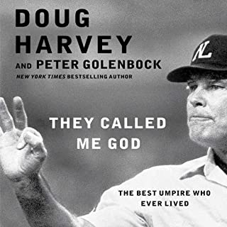 They Called Me God audiobook cover art