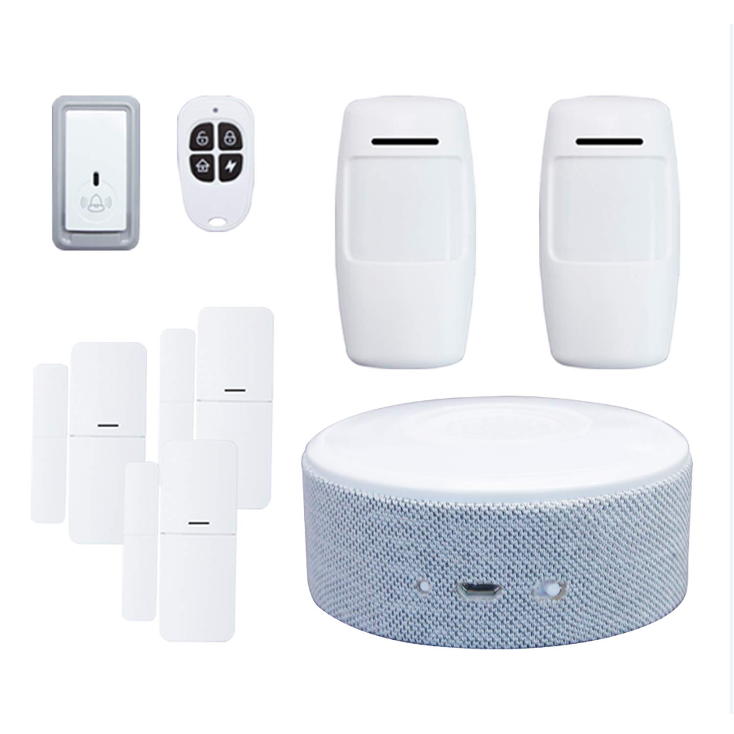 Security Operate Wireless Complete Business