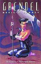 Grendel: Devil