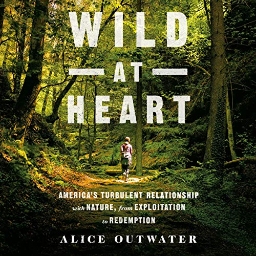 Couverture de Wild at Heart