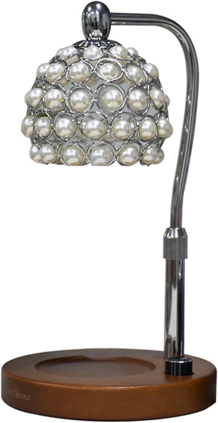 JMG Candle Warmer lamp Electric Mesa Mall Lamp Special sale item Melti Aurora Top-Down Wax