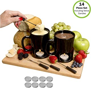 Best fondue set for two Reviews