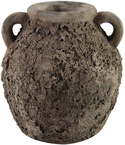 Countryfield Amphore D749692 Vase Larisa Gris 17 cm