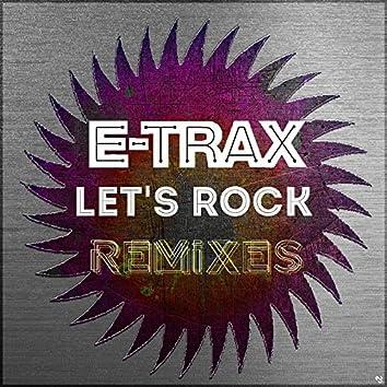 Let's Rock (Remixes)