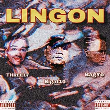 Lingon (feat. BagYo & Three17)