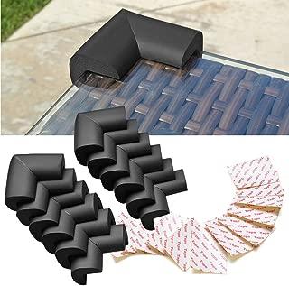 1 Anti-Collision Strip +6 Anti-Collision Angles nuoshen Edge /& Corner Guards for Kids,Corner Cushion and Edge Safety
