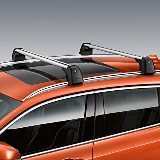 BMW 82710415052 Roof Rack for E61 5 Series Sports Wagon with Roof Rails