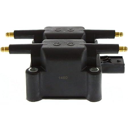 ACS Ignition Coil Compatible For Dodge Mitsubishi 1.8L 2.0L 2.4L ...