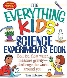 Best list of science projects for 6th graders Reviews