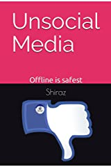 Unsocial Media: Offline is safest (Tammyverse Book 8) (English Edition) Format Kindle